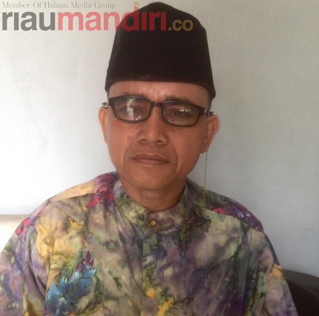 Hadapi UNBK, FK2S Rohul Taja Diklat Proktor dan Teknis