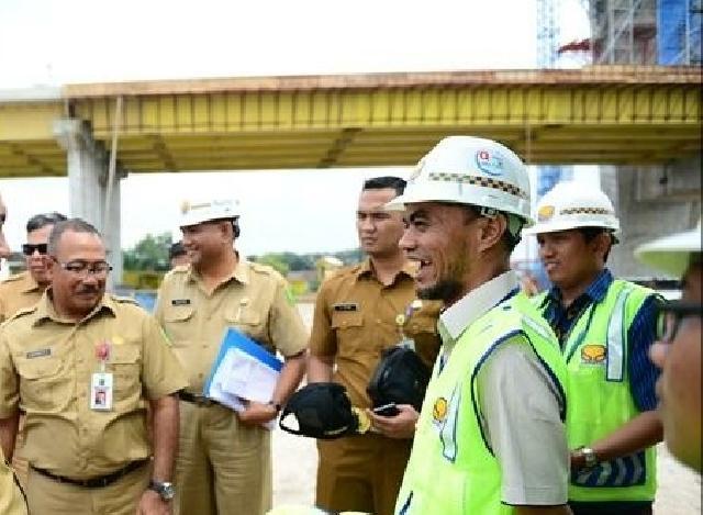 Dua Kali Gagal Lelang, Tender Pembangunan Masjid Provinsi Kembali Dibuka