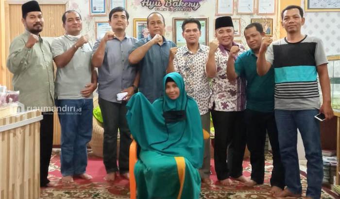 Forum Alumni Mahasiswa Kabupaten Kampar Riau Terbentuk