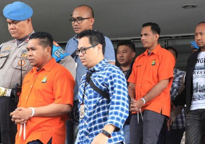 Penyiram Air Keras ke Novel Dituntut Ringan, LeCI: Tuntutan Jaksa Tidak Tepat