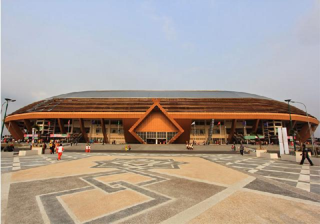Pembayaran Utang Stadion Utama Belum Pasti