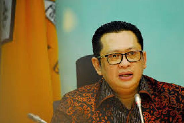 Ketua DPR Protes Pelarangan Mahasiswi Bercadar