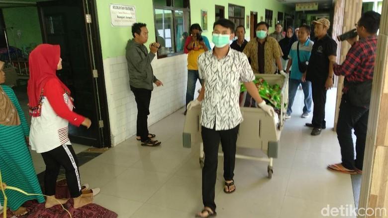 Pingsan Saat Hitung Suara Pemilu, Petugas KPPS Meninggal di Rumah Sakit