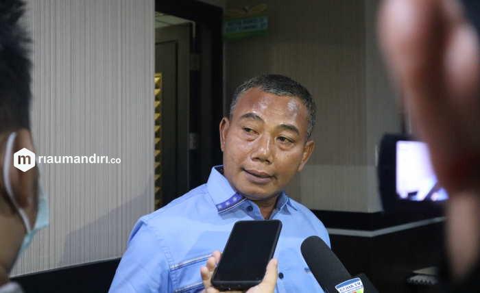 DPRD: Kepala OPD Ikut Bersihkan Sampah Itu Bukan Solusi