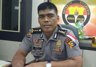 Polda Riau Tetapkan 47 Tersangka Karhutla, Hanya Satu Korporasi