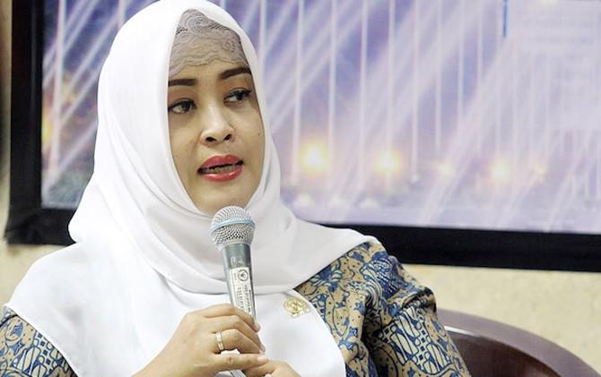 Fahira Idris Menilai Setahun Anies Memimpin Jakarta
