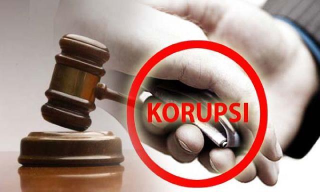 Buron Kejaksaan Terlibat Korupsi K2I Dibawa ke Pekanbaru