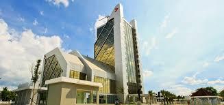 Disuruh Pimpinan RUPS-LB Bank Riau Kepri, Security BRK Usir Wartawan