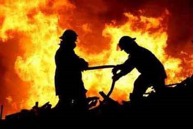Suami-Istri Tewas Terbakar, Ditemukan dalam Kamar Mandi