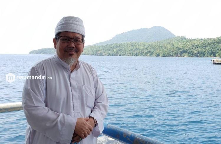 Sebelum Wafat, Ustaz Zulkarnain Doakan Umat Muslim yang Meninggal dan Sembuh dari Covid