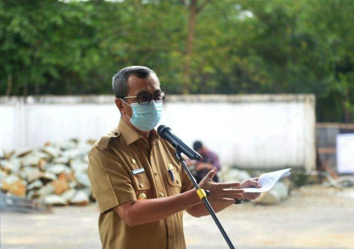 Gubernur Riau Imbau Paguyuban Sosialisasikan Larangan Mudik