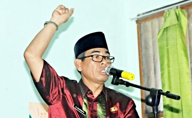 Mursini Ungkap Suara PPP Riau Merosot karena Kasus Romy