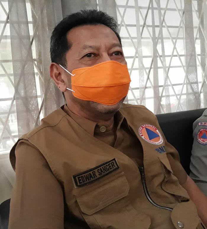Penanganan Karhutla di Riau Masih Berlanjut, 4 Heli Standby, 1 Dipulangkan ke Jakarta