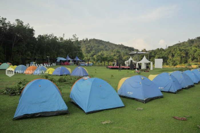 Riau Gelar Event Wisata Festival Subayang Secara Virtual