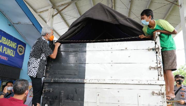 Elektabilitas Ganjar karena Pencitraan, Pengamat: Mega Lebih Memilih Puan bersama Prabowo