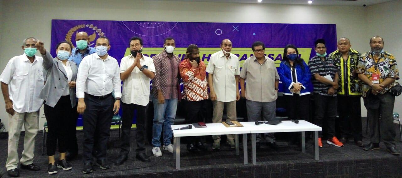 Tak Tepat Pendekatan Militer di Papua, Kedepankan Penegakan Hukum