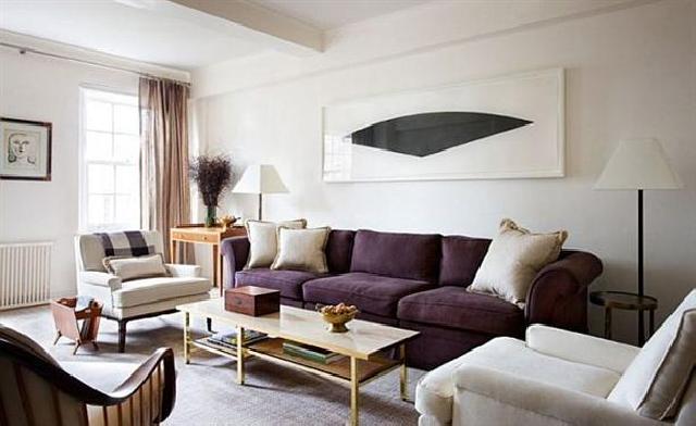 4 Tips Merawat Sofa Agar Awet dan Tahan Lama