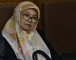 Siti Fadilah Ungkap Pengalamannya Pernah Berdebat dengan WHO Soal Vaksin