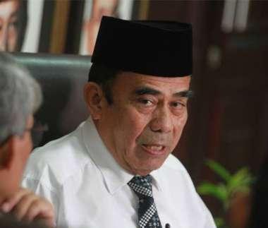 Sebelum Hasil Positif Covid-19, Menag Sempat Bertemu Jokowi