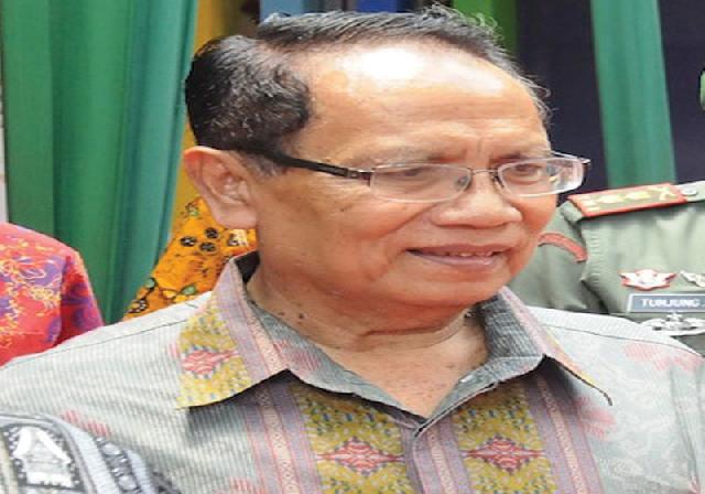 PKNS Riau Ajak Semua Etnis Bersatu