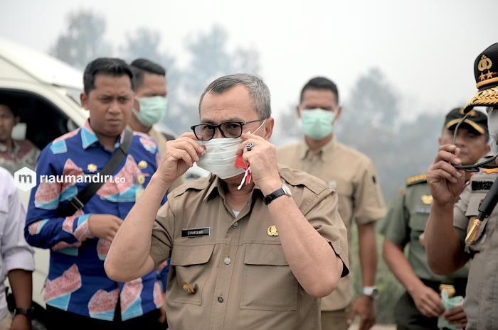 Pengamat Nilai DPRD Riau Perlu Cecar Pemprov dengan Hak Interpelasi