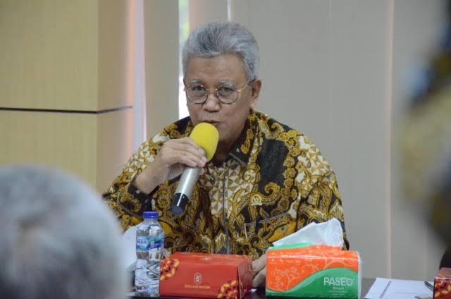 Momen May Day, Komisi II DPR Minta Pemerintah Perhatikan Nasib Tenaga Honorer