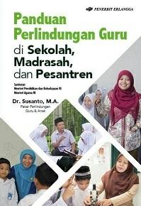 Ketua KPAI dan Kadisdik Narsum Seminar Perlindungan Guru