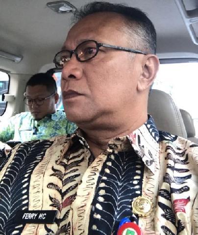 Akhir Januari, Harga TBS di Riau Turun