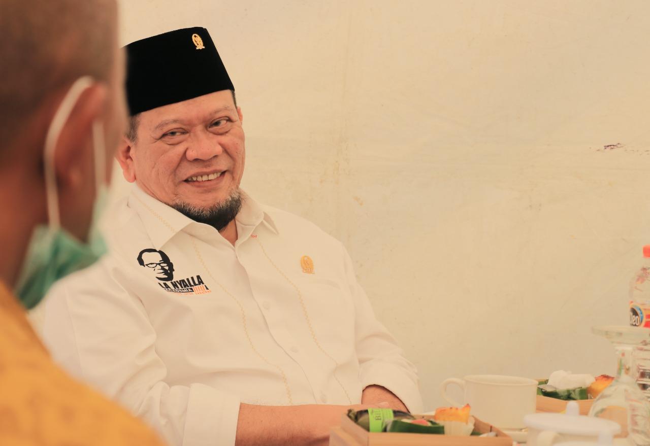 Ketua DPD RI Dukung Rencana OJK Hapuskan Kredit Macet UMKM