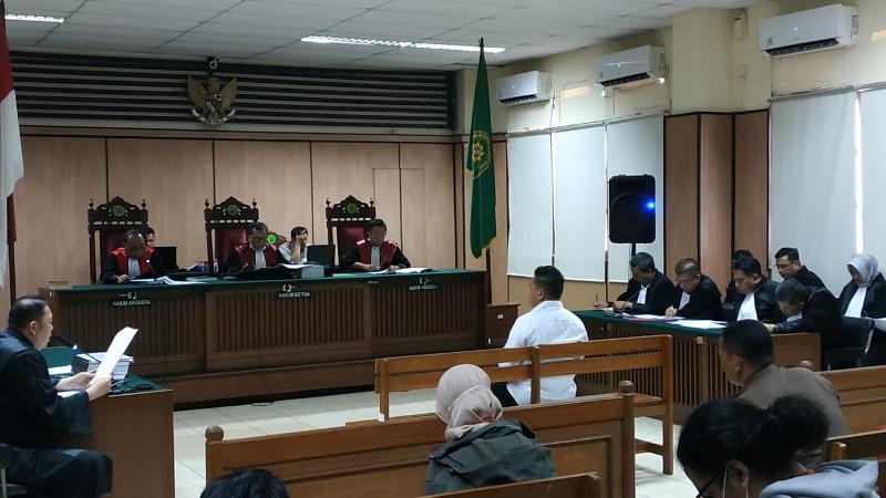 Saksi Kunci Tak Dihadirkan JPU di Sidang Novel, Komisi Kejaksaan: Sedang Stroke