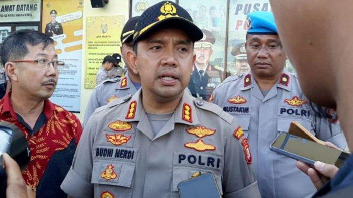 Kisah Kombes Rachmad Widodo Dipolisikan Lalu Laporkan Balik Anak ke Polisi
