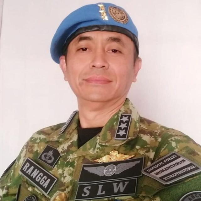 Petinggi Sunda Empire Ngaku NU Tulen, GP Ansor: Bohong Dia, Sok Ngaku-ngaku  - Riaumandiri.co