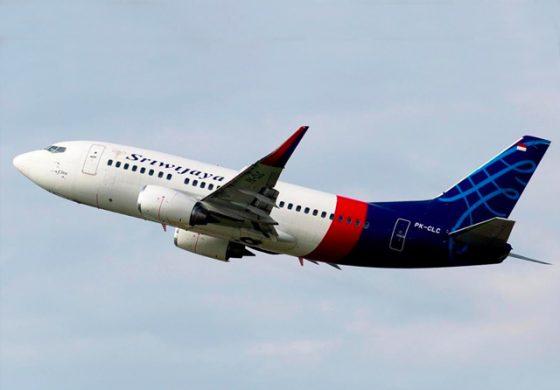 Pesawat Sriwijaya Air SJ182 yang Hilang Berisi 56 Penumpang