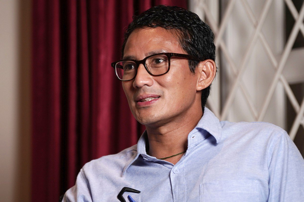 Sandiaga: Dampak Covid-19 Lebih Parah dari Bom Bali dan Krisis Moneter