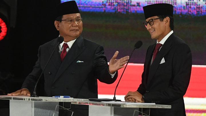 Gerindra Usung Prabowo Capres 2024, Pengamat: Sandiaga Bukan Tipikal Kutu Loncat