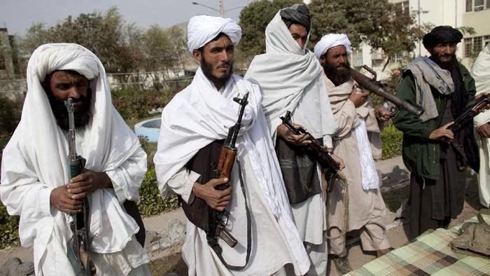 Jelang Idul Adha, Taliban Diminta Genjatan Senjata
