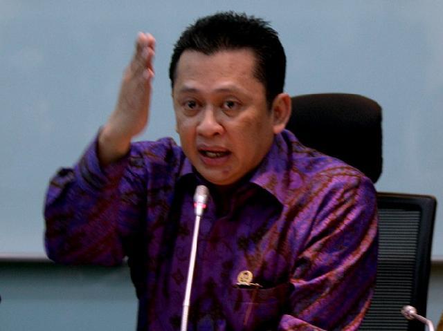 Ketua DPR: Rekomendasi Angket Hanya untuk KPK, Bukan Presiden