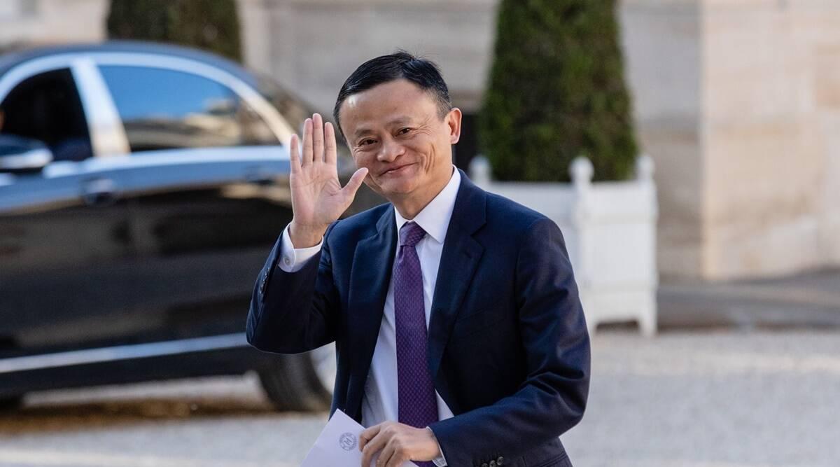 Sempat Menghilang Akhirnya Jack Ma Muncul Ke Publik, Saham Langsung Melejit