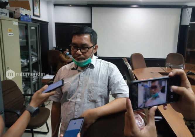 Dewan Klaim Transportasi Publik Kota Pekanbaru Tak Bawa Keuntungan
