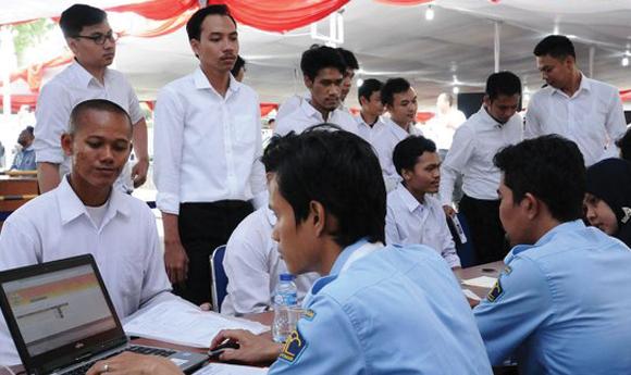 Ini Jadwal Pendaftaran CPNS-PPPK 2021 di Riau