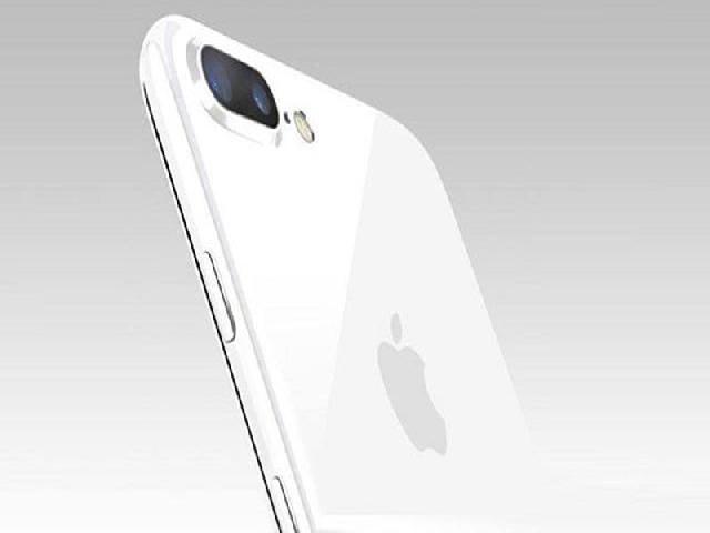 iPhone 7 Warna Jet White Segera Diluncurkan Apple?