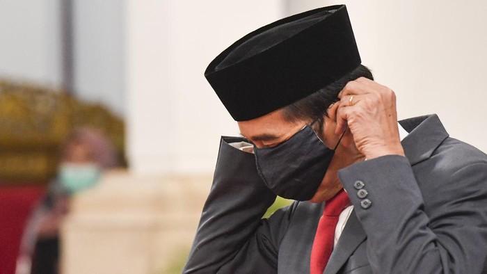 Jokowi Resmi Batalkan Vaksin Covid-19 Berbayar