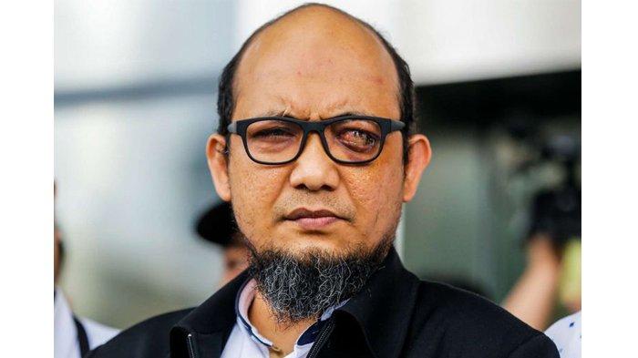 Tanggapan Novel Baswedan Terkait Tantangan Andi Arief ke Jokowi Soal Donor Mata
