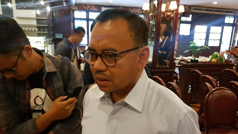 Prabowo-Sandi Gelar Pertemuan dengan Media Asing, Ini Penjelasan BPN