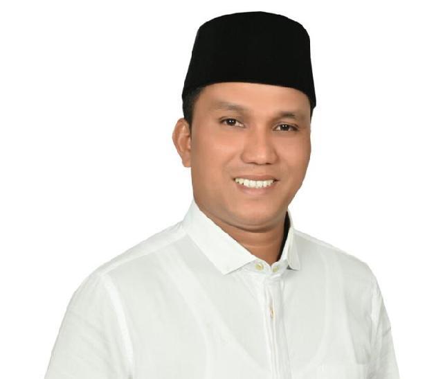 Mendagri Diminta Segera Keluarkan SK Sukiman sebagai Bupati Rohul