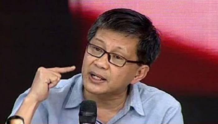 Rocky Gerung Heran TNI dan FPI Malah Berseteru: Dua-duanya Disayang Rakyat