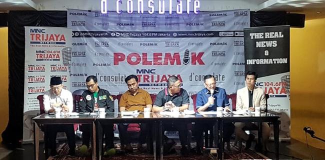 ES: Kata Orang, Ketua Umum Golkar Adalah Pak Jokowi