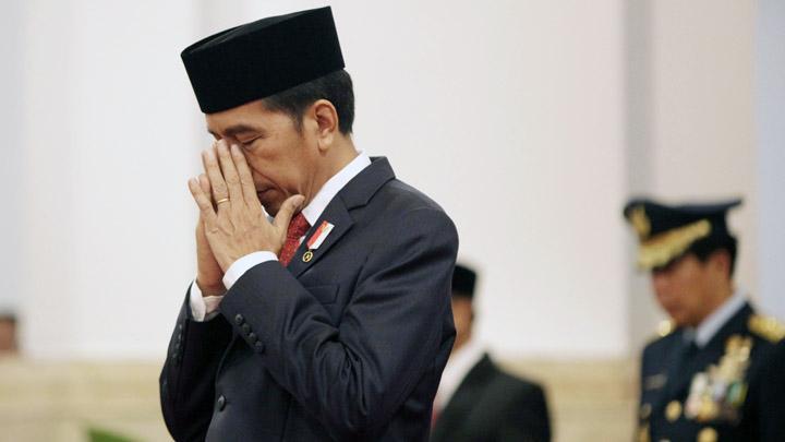 Presiden Jokowi Minta MPR dan BPIP Bersinergi Kawal Ideologi Pancasila