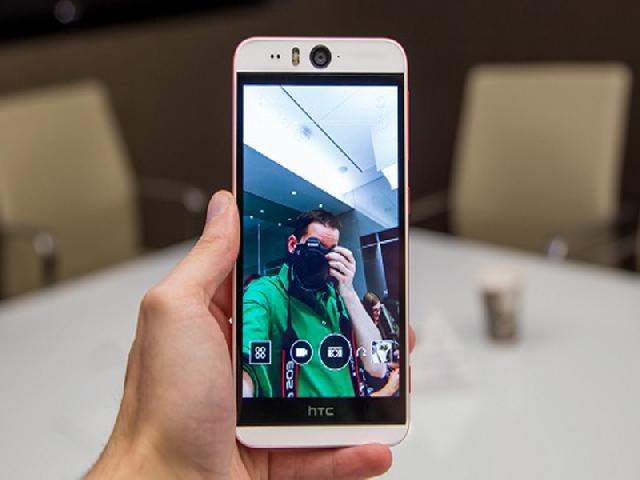 Foto Menakjubkan Dari Kamera Smartphone