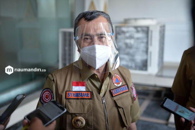 Riau Resmi Larang Mudik Lokal 6-17 Mei